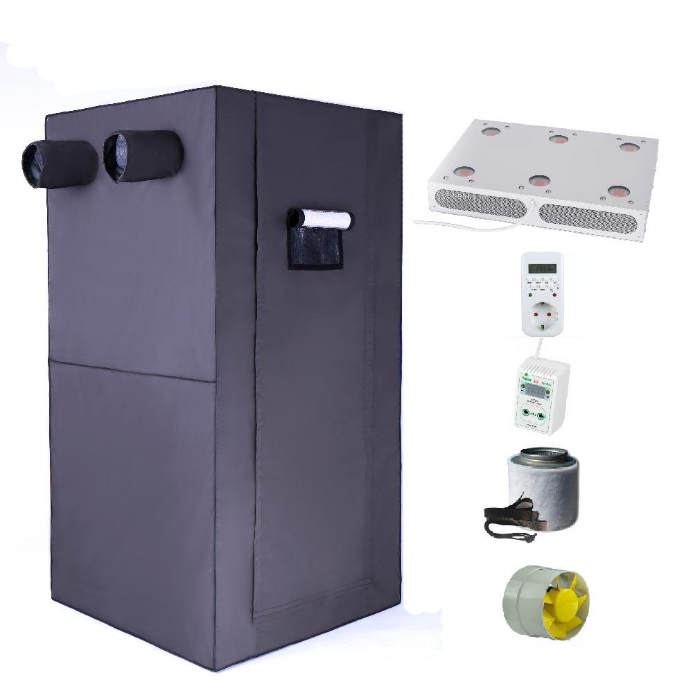 Гроубокс- комплект Джин 2900х1400х2000